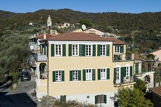 Casa Canonica:Renoviertes Steinhaus