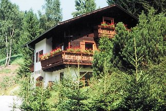 Vakantiehuis in Hirschegg