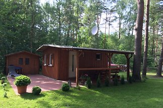 Holiday home in Flecken Zechlin