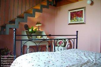 Villa en las colinas del Lago de Garda