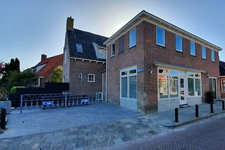 apartament centrum Dokkum