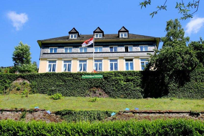 Alte Weinbauschule