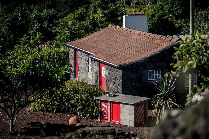 Ihr Haus