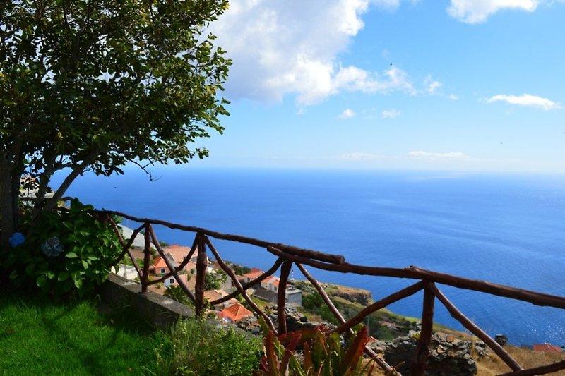 Panorama Meerblick