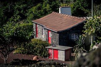 Casa Vulcano Preto