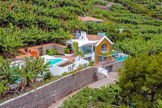 Villa Yucca Verde
