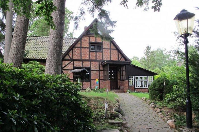 Maison de vacances à Buchholz in der Nordheide - Image 2