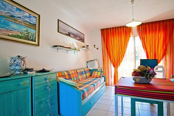 Gezellig appartement fk sfsu 2p vakantie appartement in saint florent huren - Woon outs vierkante ...