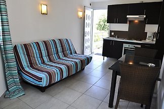 Moderne Wohnung FK-MOCA IN