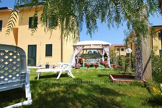 Villa Magic - Apartman s bazenom