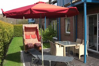 Holiday flat in Gollendorf