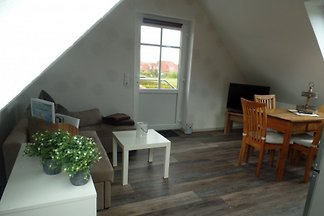 Appartement à Eversmeer