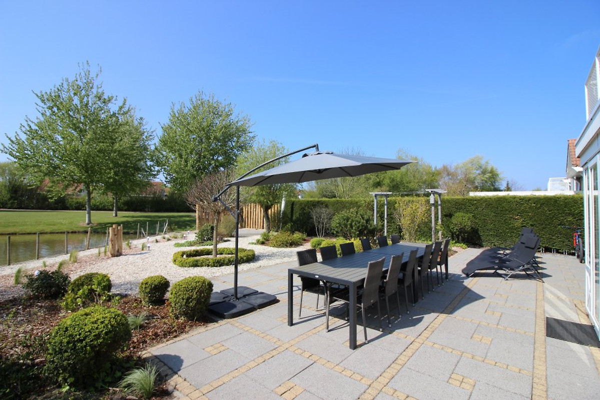 Villa SEJAMA - Residence Banjaard - Vakantiehuis in Kamperland huren