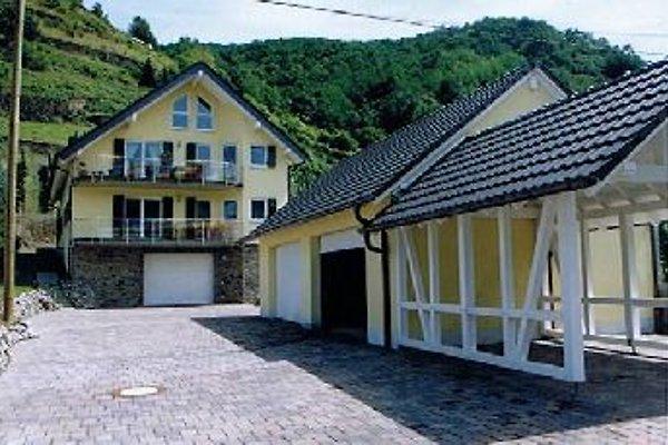 Ferienwohnung  Mittelrhein in Hammerstein - Bild 1