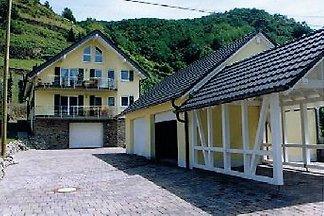 Ferienwohnung  Mittelrhein