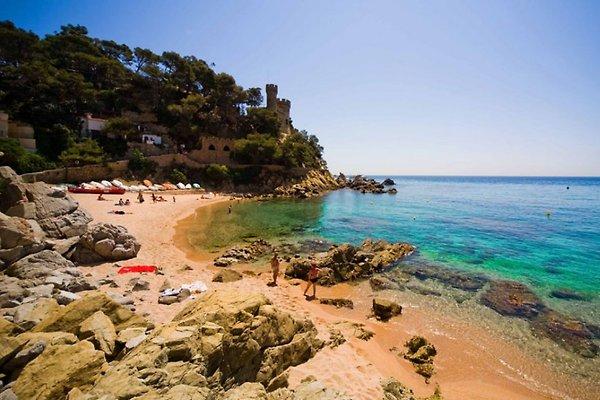 Ferienwohnung El Sol Lloret de Mar in Lloret de Mar - Bild 1