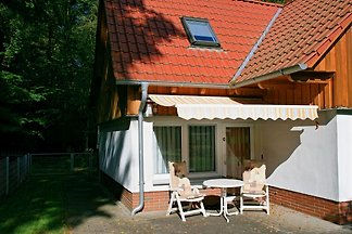 Holiday flat family holiday Plau am See