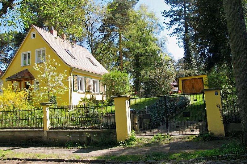 Maison de vacances à Dresden-Kleinzschachwitz - Image 2