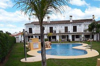 Casa en Els Poblets / Denia,