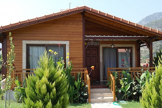 Holidayhouse Olympos