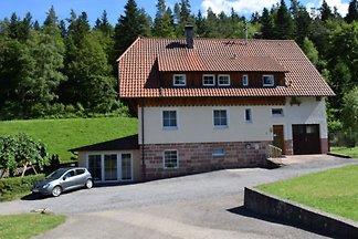 Casa de vacaciones en Enzklösterle