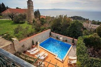 Neu ! Villa mit Pool und Meerblick