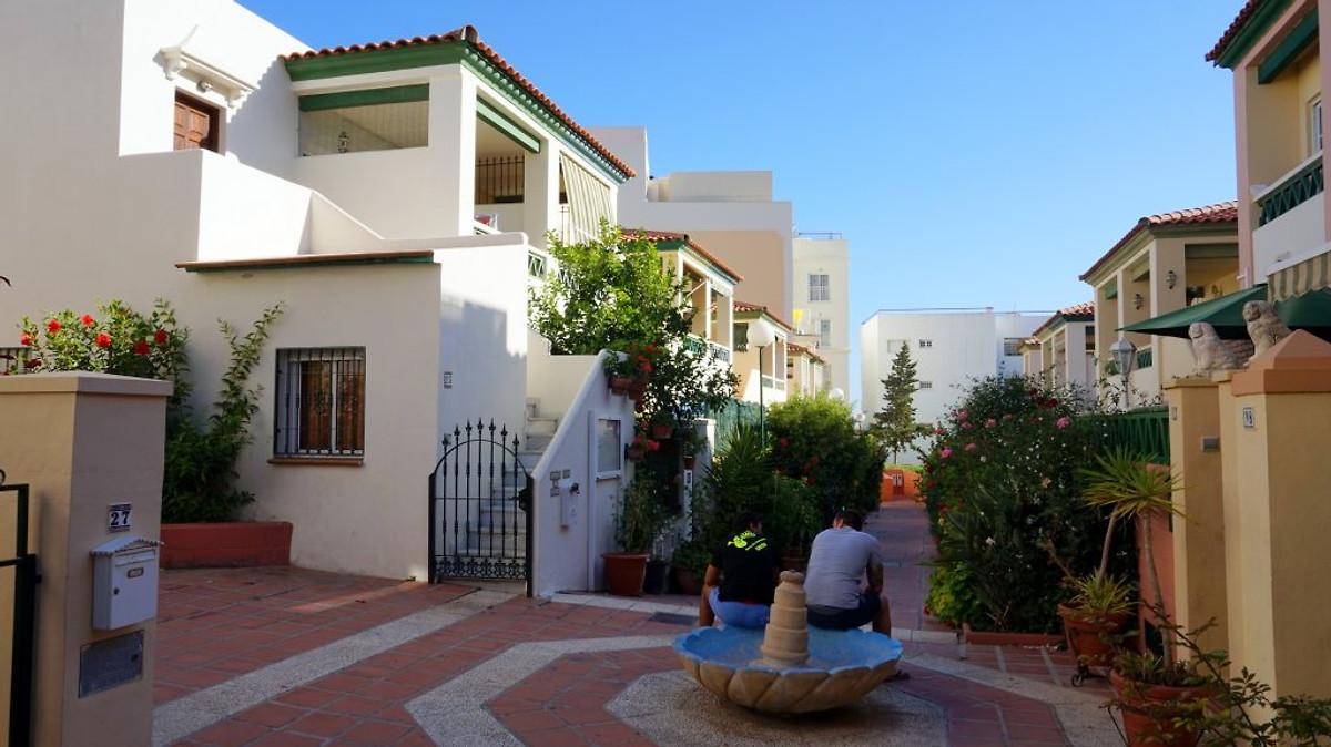 Apartments Nerja Medina