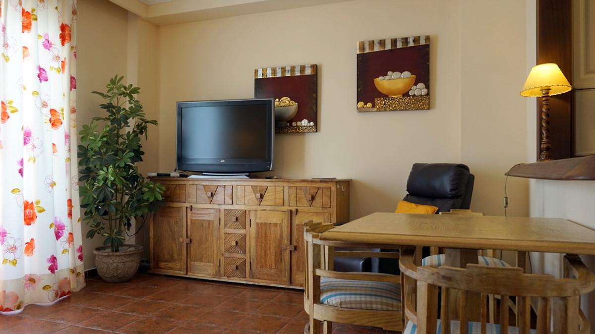 appartement toboso avec 1 chambre appartement nerja louer. Black Bedroom Furniture Sets. Home Design Ideas