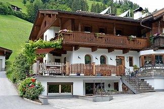 Holiday flat in Mayrhofen-Hippach