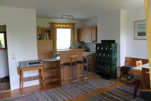 ferienh uschen n he mondsee ferienhaus in innerschwand mieten. Black Bedroom Furniture Sets. Home Design Ideas