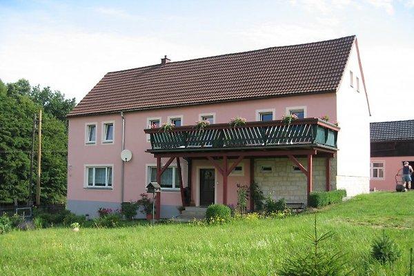 Haus Falkensteinblick