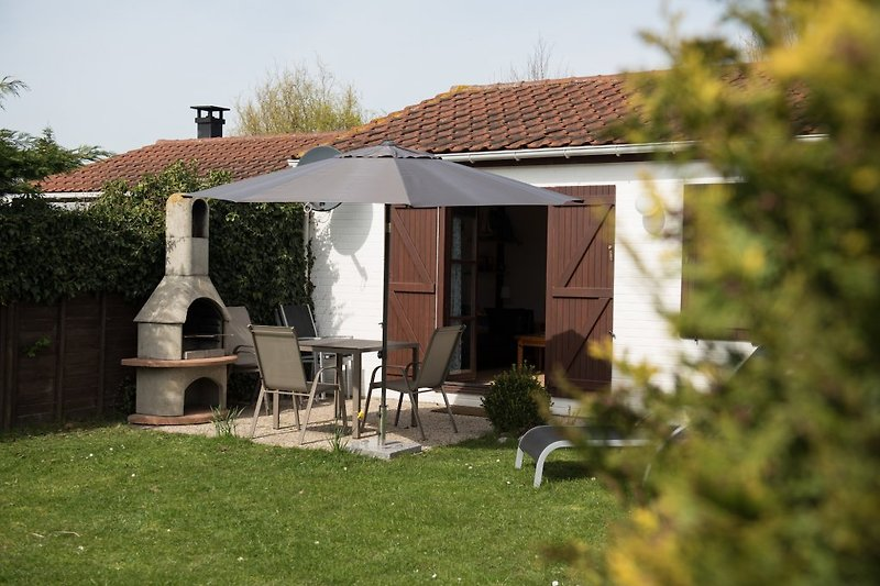 Casa de vacaciones en Bredene - imágen 2
