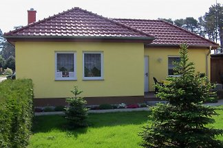 Holiday home in Lubmin