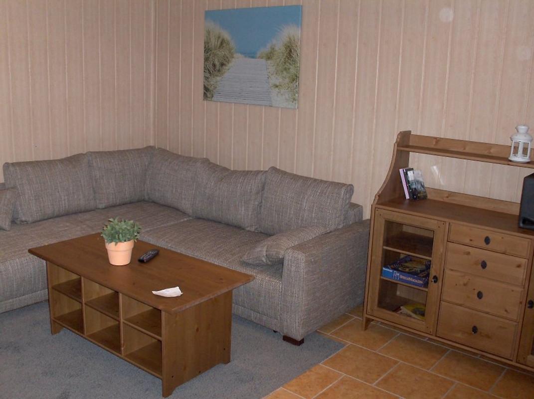 Bungalow fiona ferienhaus in koserow mieten for Wohnzimmer 40 qm