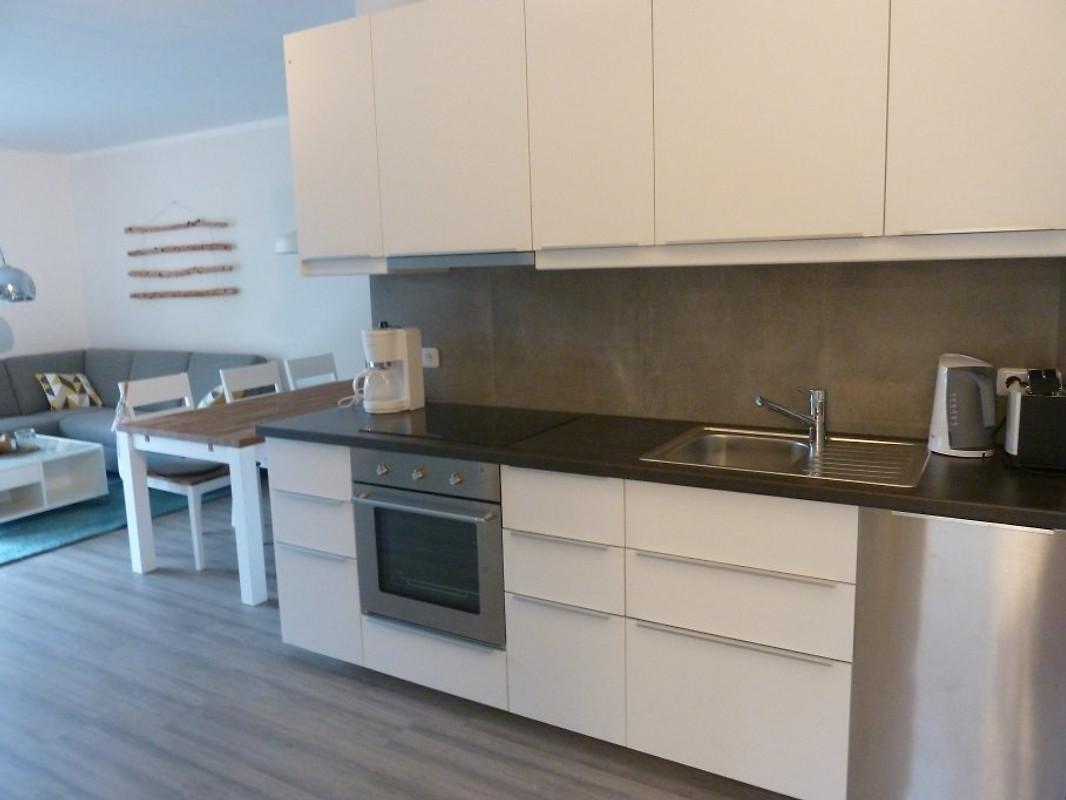 14 ost wohnung 2 ferienhaus in koserow mieten. Black Bedroom Furniture Sets. Home Design Ideas