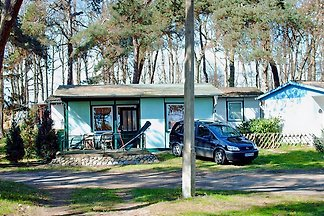 Holiday home in Altenkirchen