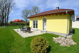 Holiday home in Dranske