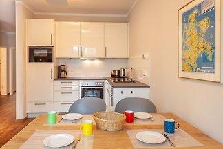Appartement Vacances avec la famille Breege