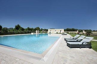 Casa vacanze in Borgagne