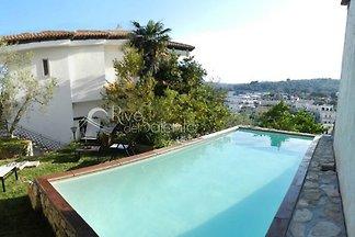 Casa vacanze in Castro Marina