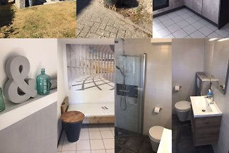 "The holiday house ""Yperhof 19"" is for a maximum of 5 persons. This holiday home is peacefully situated in the well-kept holiday park Yperhof in Julianadorp behind the dunes of the North Sea coast."