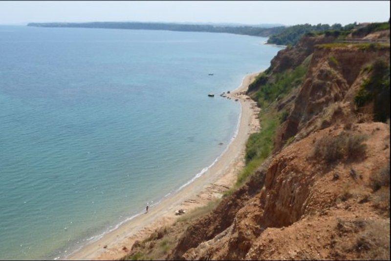 Torothea Bay