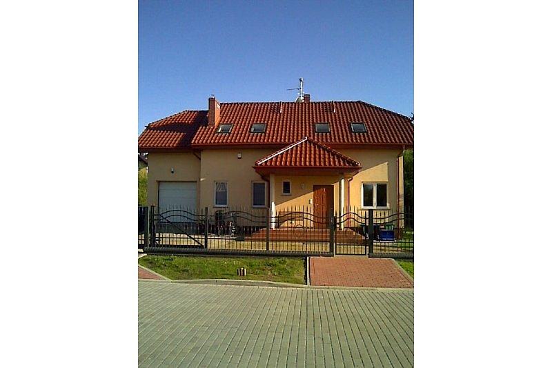 Maison VILLA VIOLETTA à Kolberg - Image 2