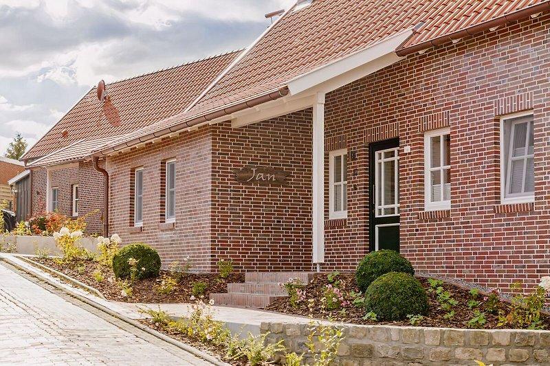 Haus Jan