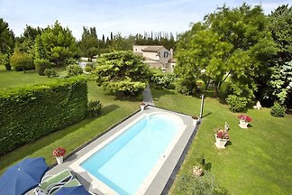 Holiday home relaxing holiday Cavaillon
