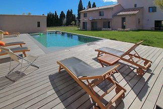 Holiday home relaxing holiday Le Castellet