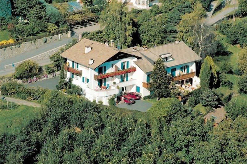 Garni Sonnleiten in Dorf Tirol Südtirol Italien