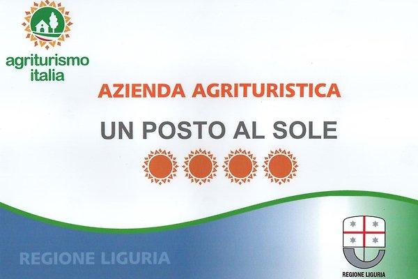"""<span style=""""font-size:smaller;"""">Société Agriturismo Un Posto al Sole</span><br> Monsieur S. Azzan"""