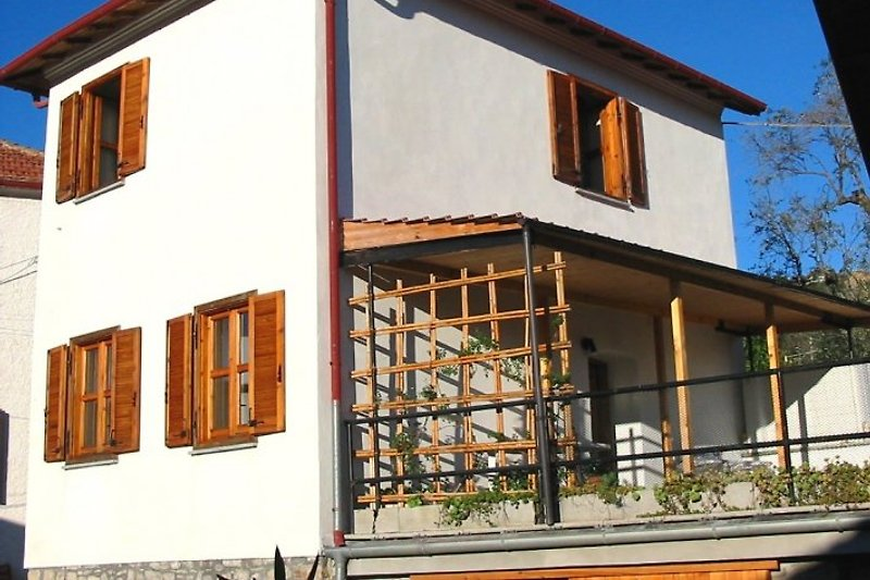 Casa Sole à Diano San Pietro - Image 2