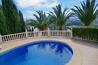 Villa Paradiso Calpe NEUE PREISE